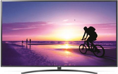 LG 86/THINQ/4K/HDR/MAGIC REMOTE/WEBOS/WIFI/20W/3USB/4HDMI (86UM7600PTA)