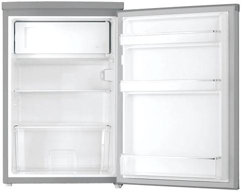 WESTINGHOUSE 124L Bar Refrigerator w/ Icebox - S/S