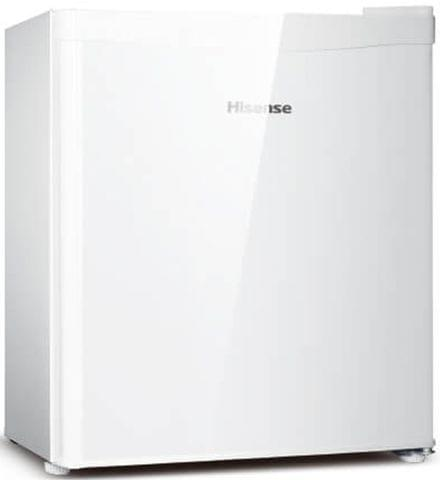 HISENSE 47L Bar Fridge with Glass Shelf