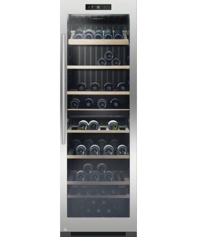 F&P 151 Bottle 356L Wine Fridge Dual Zone (RF356RDWX1)