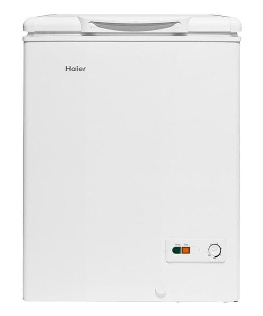 HAIER 101L Chest Freezer