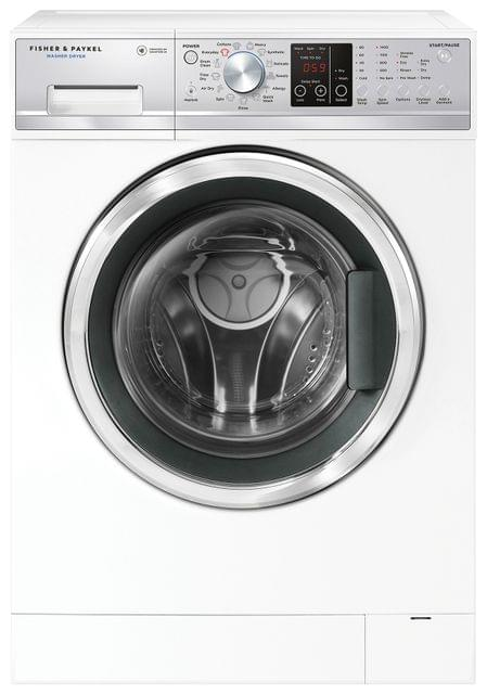 Fisher & Paykel Smart Drive  Washer Dryer Combo, 8.5kg/5kg
