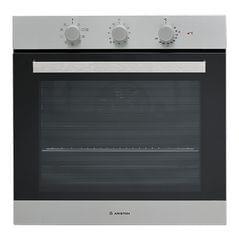 ARISTON 60cm Multi Function Oven- 10 Functions (FA3834HIX)