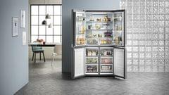 ARISTON 675L Four Door Refrigerator