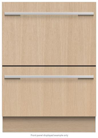 F&P Double Integrated DishDrawer 14 Place Settings (DD60DI9)