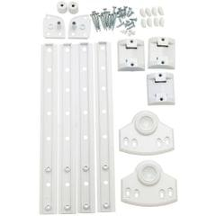 F&P Integration Kit for all Fisher & Paykel Fridges (814990)