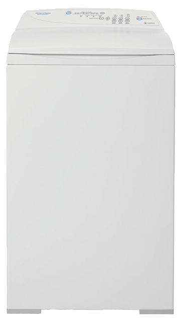 Fisher & Paykel 5.5kg Electronic Washer 4 Wash cycles 3 Star WELS