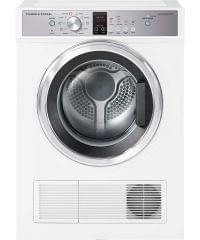 F&P 7Kg Vented Reverse Tumble Dryer 2 Energy (DE7060P1)