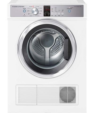 F&P 7Kg Vented Reverse Tumble Dryer 2 Energy (DE7060P1)