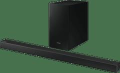 Samsung R450 Soundbar with Subwoofer - Black (HW-R450/XY)