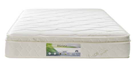 Bliss Double Mattress