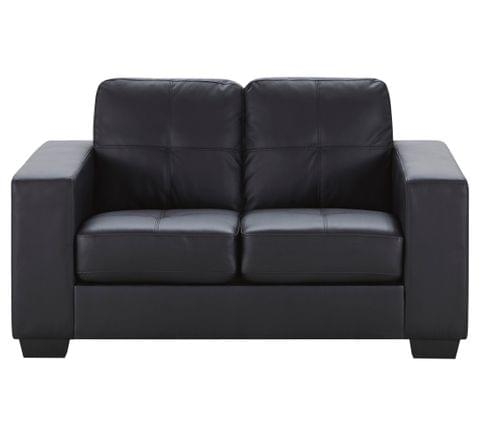 2 Seater Sofa Tivoli   Ebony