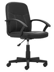 Monash Office Chair Black