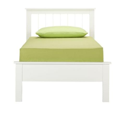 Elegance single bed