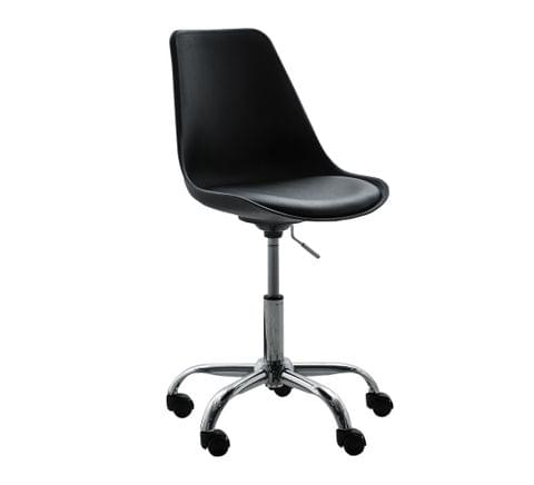 Rave Office Chair Black