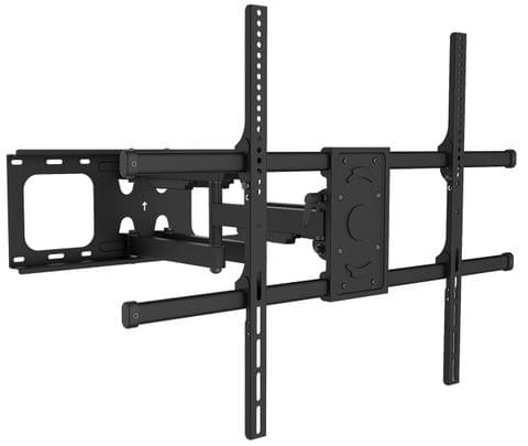 Monster Extra Large Full Motion TV Mount for 50-90-inch TV