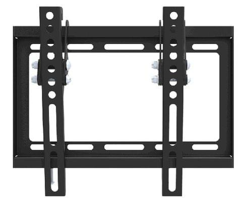 "Monster 26"" - 40"" Flat Tilted TV Mount"