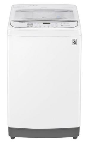 LG 6.5Kg Top Load Washing Machine Wht