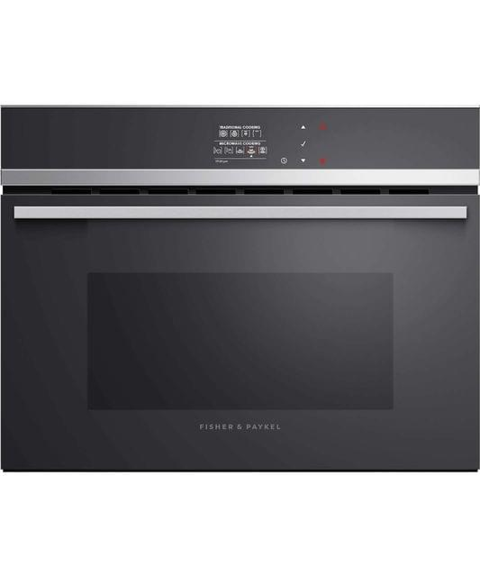 Fisher &Paykel 60cm Combination Microwave Oven