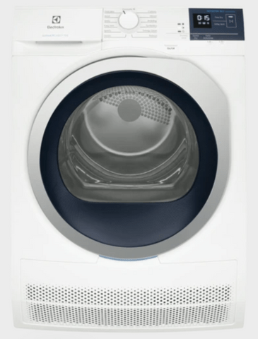 Electrolux 8Kg Reverse Tumble Condenser Dryer 2 Star Energy