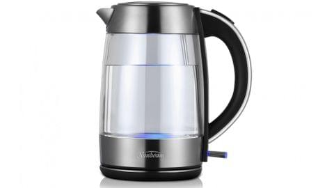 Sunbeam Maestro Dual Wall Glass Kettle