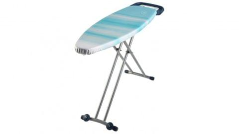 Sunbeam Chic XL Ironing Board - Blue