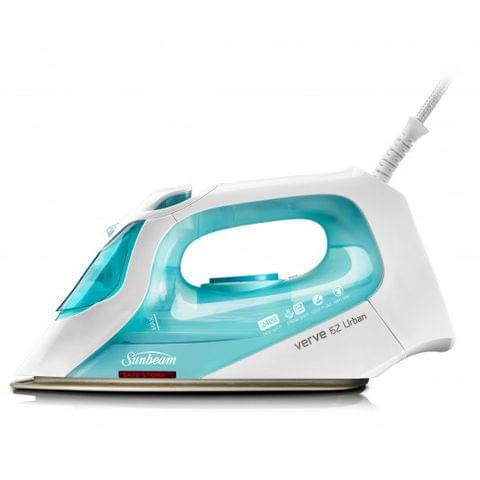 Sunbeam Verve 62 Urban Steam Iron - Blue