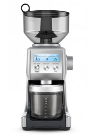 Breville Smart Grinder Pro - Stainless Steel