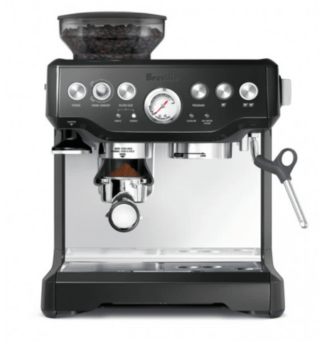 Berville the Barista Touch Coffee Machine - Black Truffle