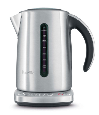 Breville 1.7L Smart Kettle Brushed Stainless Steel