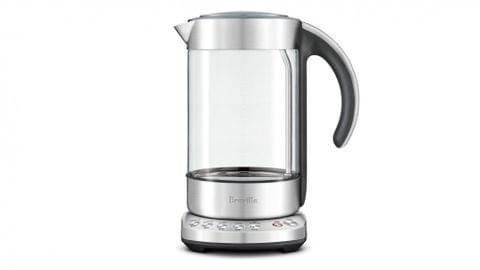 Berville the Smart Kettle Clear