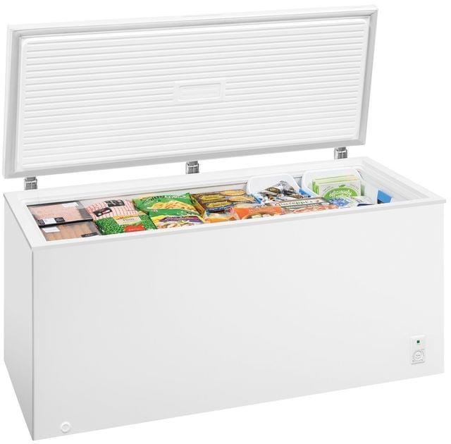 Westinghouse 500L Chest Freezer White