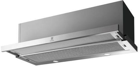 Electrolux 90cm Slideout Rangehood - 580m3h