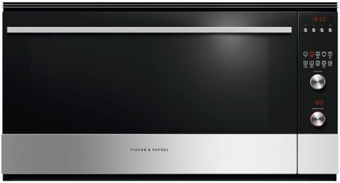 Fisher &Paykel 90cm Built In Electric Oven
