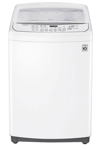 LG 9kg Top Load Washing Machine with TurboClean3D