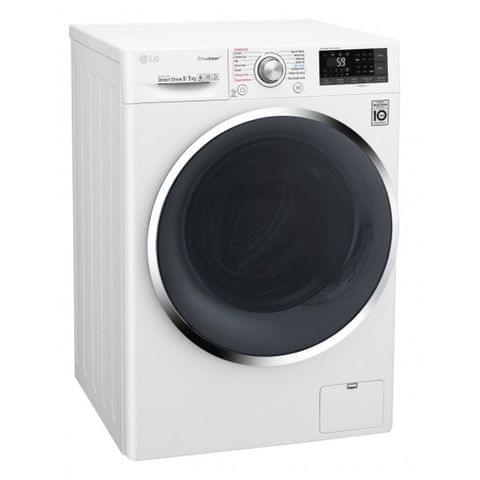 LG 9Kg/5Kg Front Load Washer Dryer
