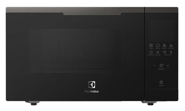 Electrolux 25L Freestanding Combination Microwave Dark S/S