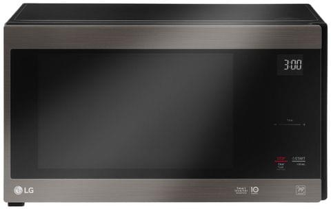 LG 42L 1200W Microwave Touch Control Blk S/S