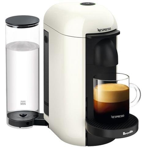 Nespresso Vertuo Plus White Bundle