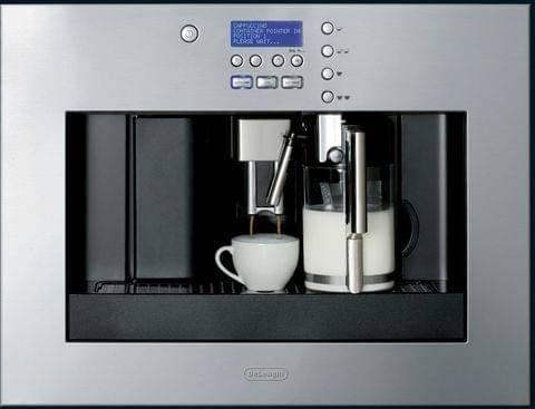 Delonghi 60cm Built In Coffee Machine