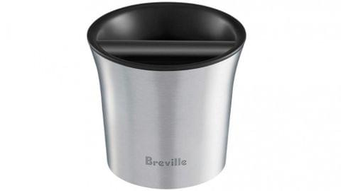 Breville the Knock Box - Brushed Stainless Steel