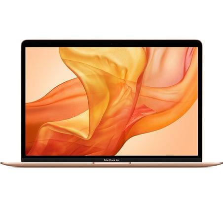 MACBOOK AIR 13-INCH - GOLD/1.1GHZ QUAD-CORE 10TH-GEN I5/8GB/512GB