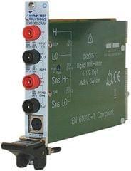 GX2065 6.5 Digit DMM / Digitizer PXI Card