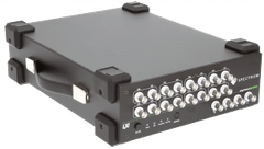 DN2.221-02 digitizerNETBOX-2 Channel,8 Bit,1.25 GS/s,500 MHz,4 GS Memory,LXI Digitizer