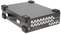 DN6.491-40 digitizerNETBOX-40 Channel,16 Bit,10 MS/s,5 MHz,5 GS Memory,LXI Digitizer