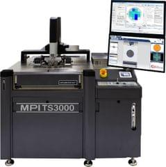 MPI TS3000 Automated Probe System