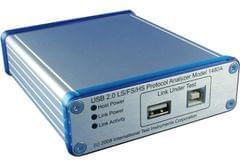 1480A USB 2.0 Protocol Analyzer