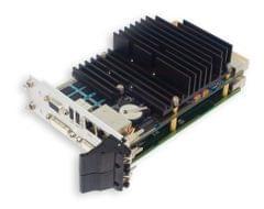 CPC506  СPCI 3U 8HP CPU Module