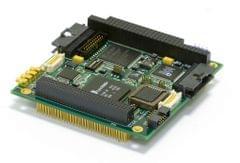 VIM301 Video Graphics Controller Card