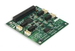 NIM355 StackPC-PCI Interface Module